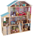 kraft majestic dollhouse mansion over wide