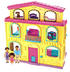 fisher-price dora explorer playtime together dollhouse