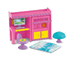 fisher-price dora explorer dollhouse bedroom furniture