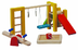 plan toys playground functions units swing