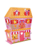 lalaloopsy magical house wooden manual elevator
