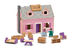 melissa doug fold dollhouse mini