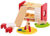 hape happy family doll house furniture