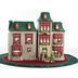 fisher loving family exclusive holiday dollhouse