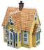buttercup dollhouse -ideal little house create