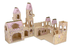 melissa doug deluxe wooden folding princess
