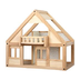 plan dollhouse a-frame brio toys makes