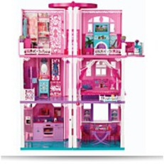 Save Barbie Dream House