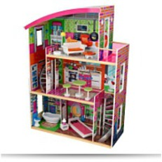 Save Designer Dollhouse