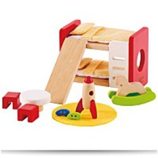 Save Happy Family Doll House Furniture