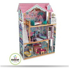 Save Kid Kraft Annabelle Dollhouse