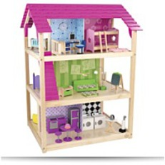 Kid Kraft So Chic Dollhouse