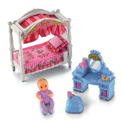 Superior ... Fisher Price Loving Family Dream Mega Set Dollhouse W Dolls And  Furniture Image 7 ...