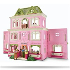 Save Loving Family Grand Dollhouse