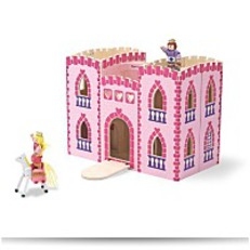 Save Melissa And Doug Fold And Go Princess