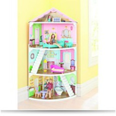 My Corner Dollhouse