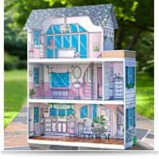 Save Pink Dream Dollhouse