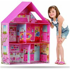 Save Traditional Doll House