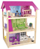kraft chic dollhouse