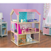 kraft deluxe play around dollhouse featuring