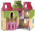 fisher-price loving family dream dollhouse caucasian