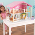 kraft pastel swivel deluxe dollhouse little