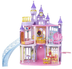 disney princess castle -more different play