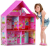 calego traditional doll house