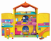 fisher-price dora explorer window surprises dollhouse