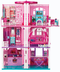 barbie dream house invite friends dolls