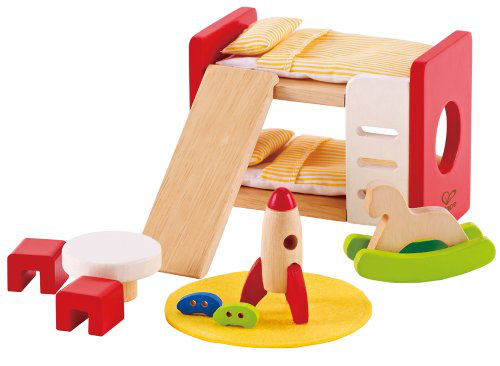 Happy Family Doll House Furniture