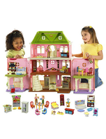 Loving Family Tm Grand Dollhouse Super